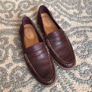 Sperry Seaport Loafers